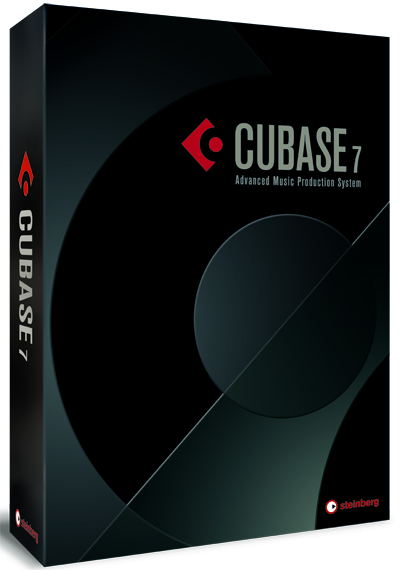 Steinberg Cubase 7 and Cubase Artist 7