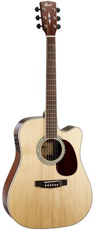 Cort MR Series Guitar