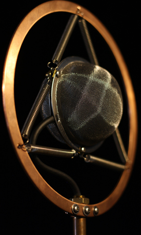 Ear Trumpet Labs Josephine Condenser Microphone