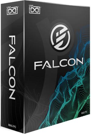 UVI Falcon Virtual Instrument