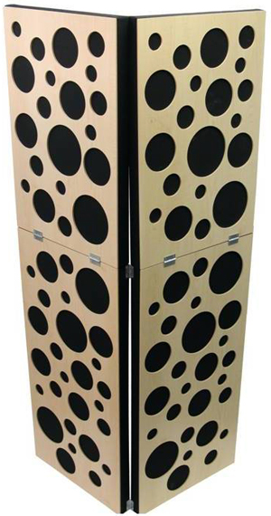 GIK Acoustics PIB--Portable Isolation Booth