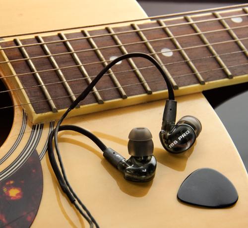 MEE Audio M6 PRO In-Ear-Monitors