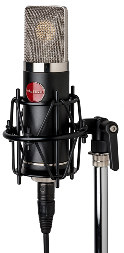 Mojave Audio MA-50 Condenser Microphone