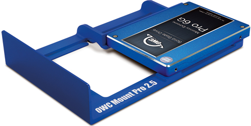 Other World Computing 2.0TB Mercury Electra MAX 6G SSD