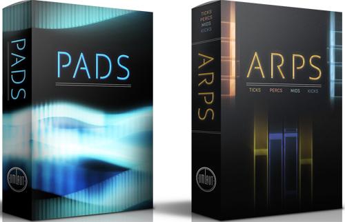 Umlaut Audio PADS and ARPS
