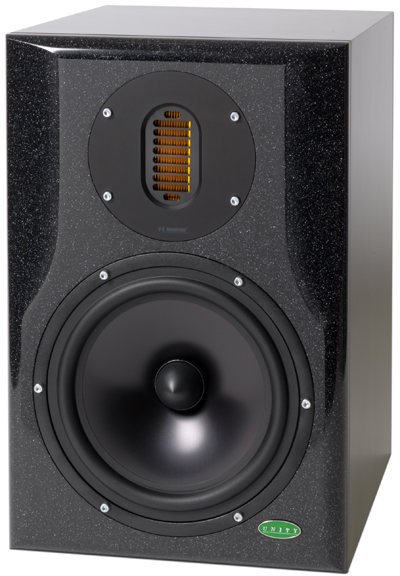 Unity Audio Super Rock Monitors