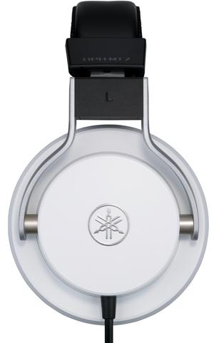 Yamaha HPH-MT7w Studio Headphones