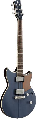 Yamaha Revstar Guitar Line