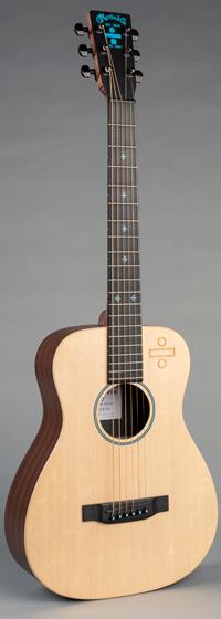 Martin Guitars' Ed Sheeran Third Signature Edition