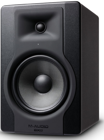 M-Audio BX D3 Series Monitors