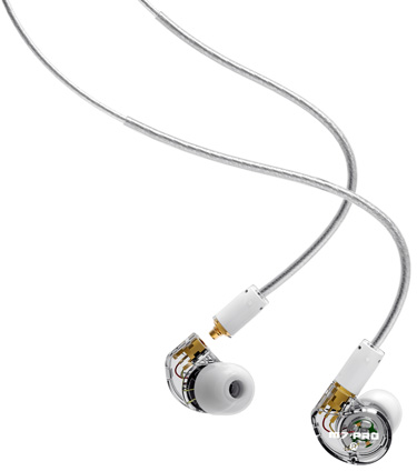 MEE Audio M7 Pro In-Ear Monitors