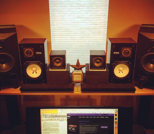 Tones 4 $ Studios