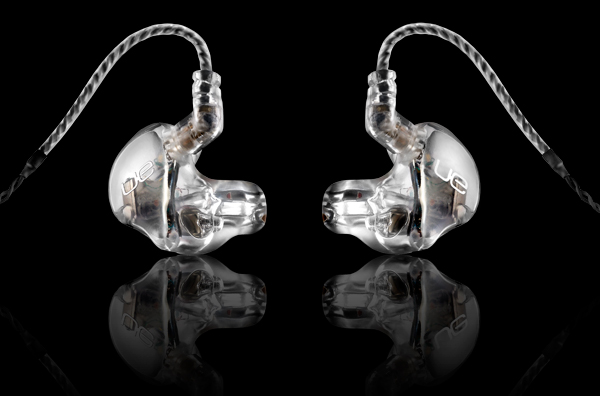 Ultimate Ears UE 4 Pro In-Ear Monitors