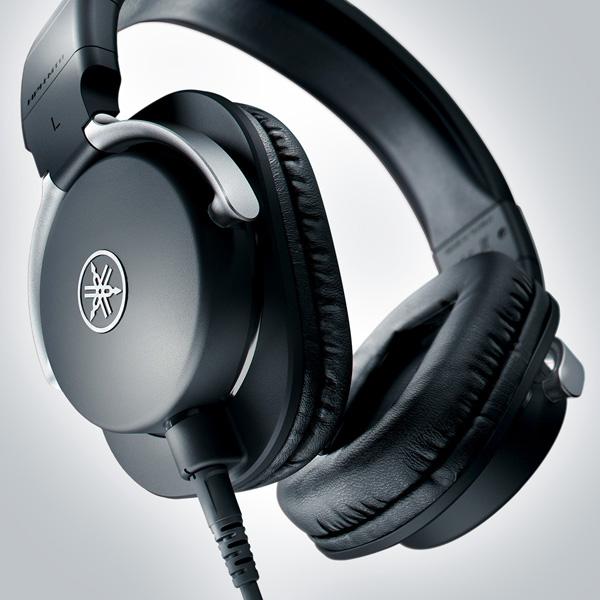 yamaha hph mt8 studio monitor headphones. Black Bedroom Furniture Sets. Home Design Ideas