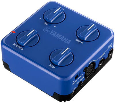 Yamaha SessionCake Personal Amp and Headphone Mixers