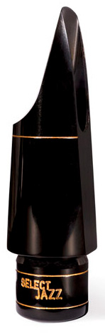 D'Addario Woodwinds Select Jazz Tenor Mouthpiece